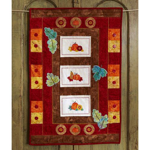 Welcome Guests With Fall Door Decorations: Welcome Guests With Fall Inspired Door Hanging. Get The