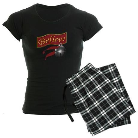 Polar Express Pajamas! $40