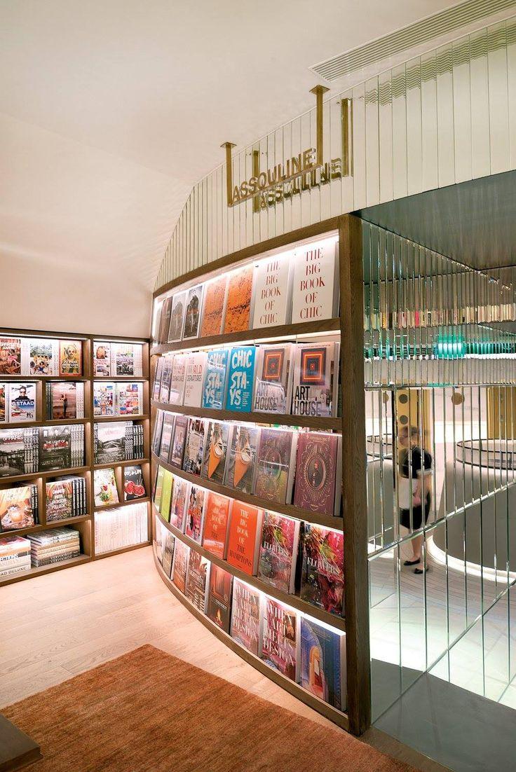 JNcQUOI - Assouline corner. #jncquoi #store #books #assouline #luxury #lisbon #portugal #decor #interiordesign #interior #interiors
