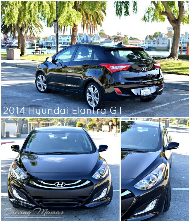 2014 Hyundai Elantra Review – GT / Hatchback #Cars