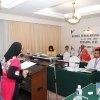 Kursus Pengacaraan Majlis anjuran Persada RAY  di Petaling Jaya, Malaysia