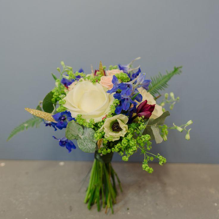 Bridal Bouquet example 1