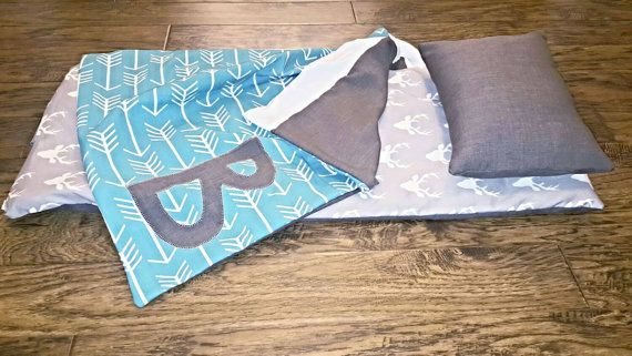 Hey, I found this really awesome Etsy listing at https://www.etsy.com/listing/243567335/brown-and-teal-arrows-kinder-mat-cover
