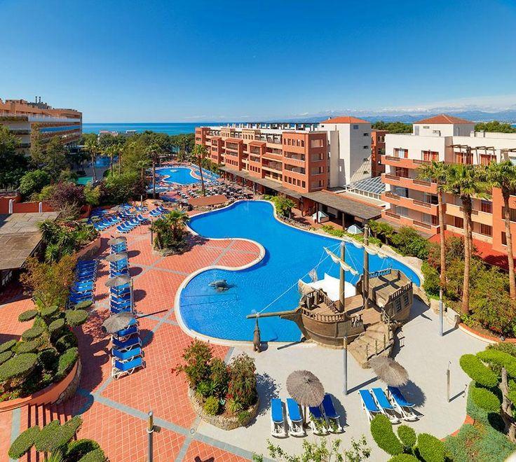 Best Hotels Near Port Aventura