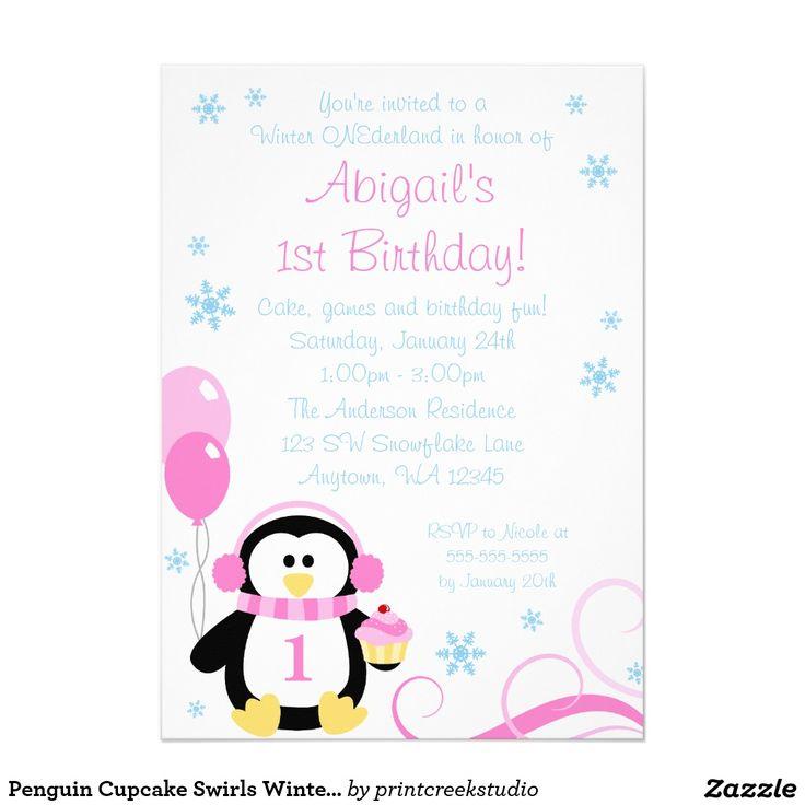 213 best Winter ONEderland Birthday Ideas images on Pinterest ...