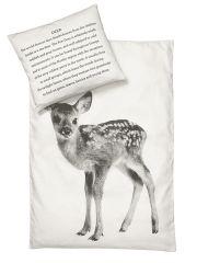 By Nord baby sengetøj Deer. Vanvittig nuttet. Kan købes hos indeliv.dk