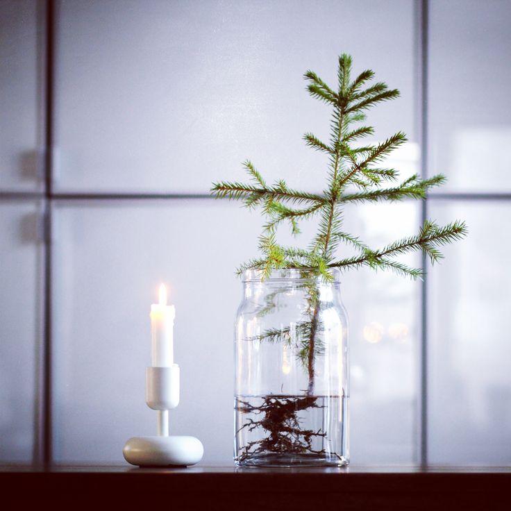 Jul 2014, Scandinavian Christmas