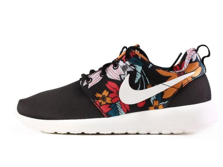 purchase cheap a0157 33ce5 ... 130 best sneaker freaker images on Pinterest Shoes, Nike free shoes and Nike  shoes outlet nike roshe one floral nike roshe run aloha print ...