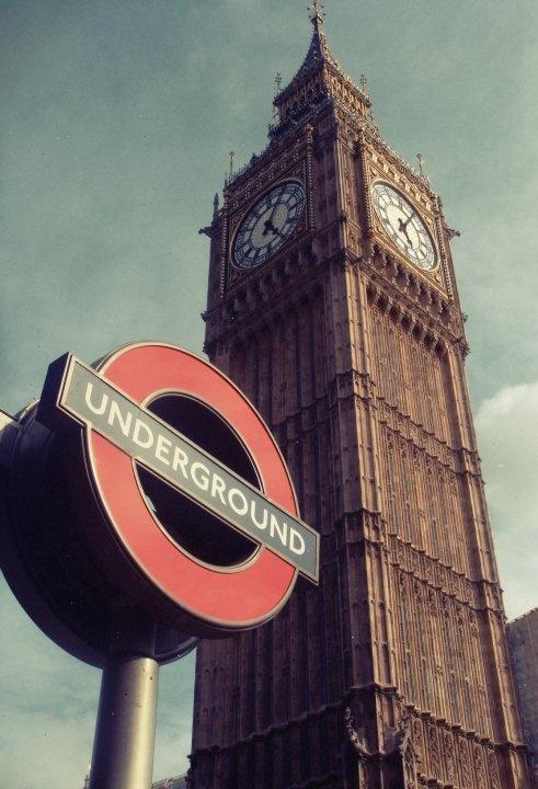 London, I Love This City