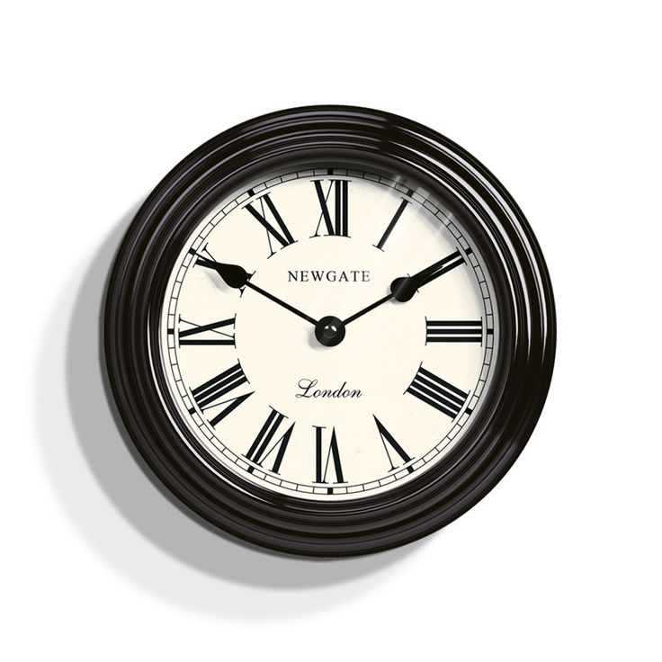 The Small Gallery | Newgate Clocks