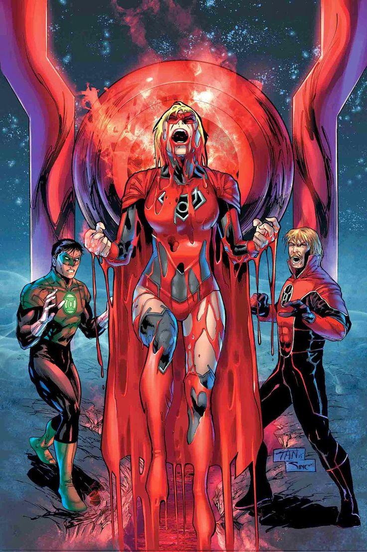 Aquila_della_notte Comics Collections: NEW 52: Supergirl Red Daughter of Krypton Ordine d...