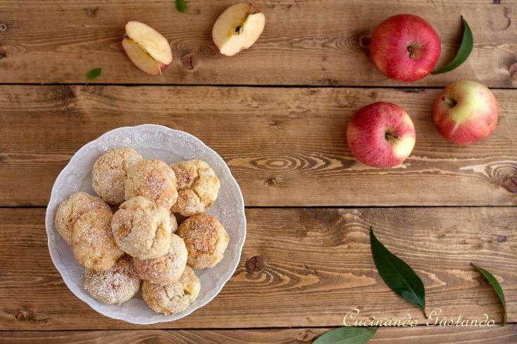 Biscotti+alle+mele