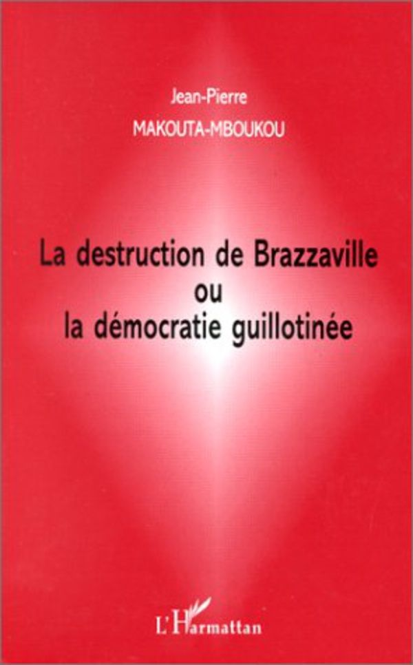 This book tells the story of Congo-Brazzaville's brief flirtation with semi-presidential democracy in the mid-1990s