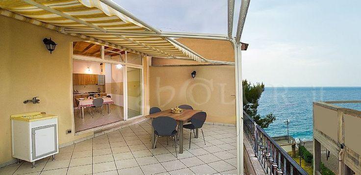 Apartment Sea Taormina - HomeAway Letojanni