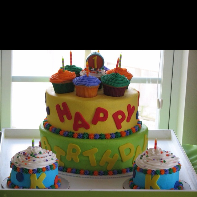 Cake Ideas For Twins First Birthday : 1000+ images about Boys - Cake Smash ideas on Pinterest ...