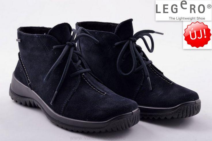 Mai napi Legero női bokacipő ajánlatunk! Ez a Legero cipő teljesen vízálló (GORETEX), így biztosra mehet a csapadékos időjárásban is! A Valentina Cipőboltokban és Webáruházunkban további Legero lábbelikből kényelmesen vásárolhat! Várjuk nagy szeretettel 😉 http://valentinacipo.hu/legero/noi/kek/bokacipo/147780641 #Legero #GORETEX #Legerowebshop #Valentinacipőbolt