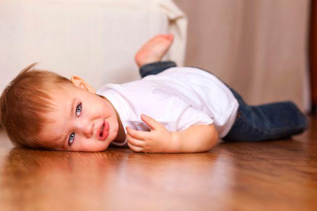 ¿Cómo ayudar a que mi niño aprenda a esperar?