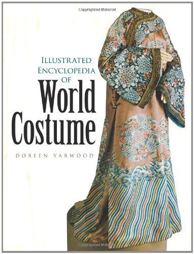 Books about fashion history 7