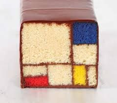surprise inside cakes - Google Search