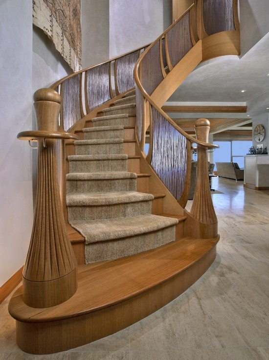 Staircase Design, Pictures, Remodel, Decor and Ideas - page 102