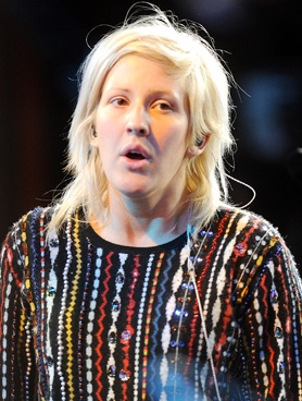 ellie goulding no make up wifey elena jane goulding pinterest ellie goulding and make up. Black Bedroom Furniture Sets. Home Design Ideas