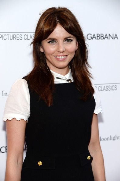 Ophelia Lovibond Photos - 'Magic in the Moonlight' Premieres in NYC - 2014
