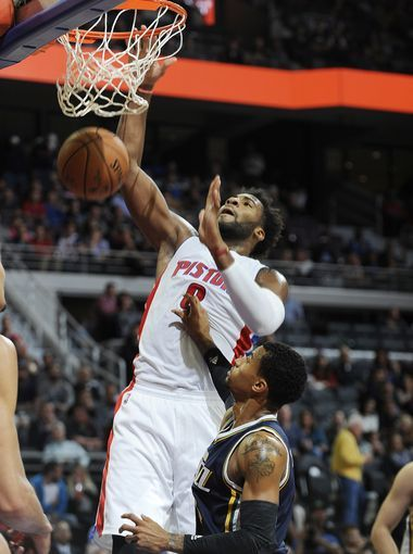 Image Result For Detroid Pistons
