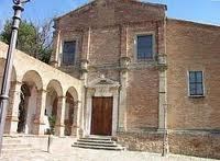 Church of San Fortunato, Rimini, Italy
