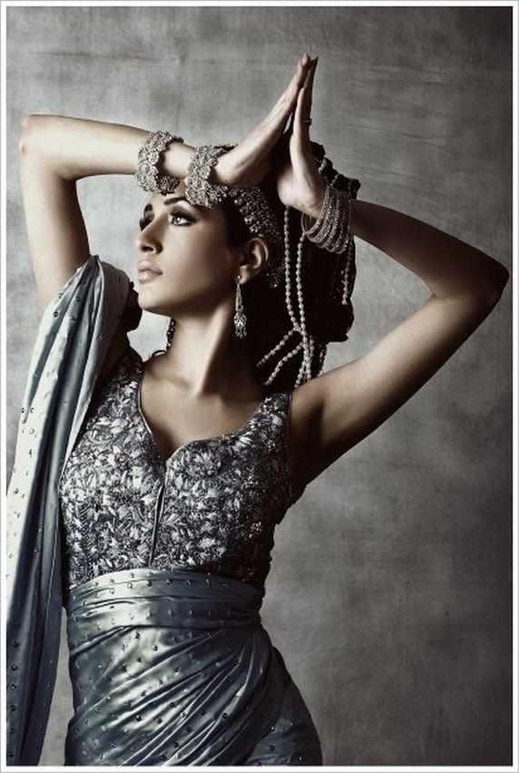 Karma Bridal #saree #sari #blouse #indian #outfit #shaadi #bridal #fashion #style #desi #designer #wedding #gorgeous #beautiful