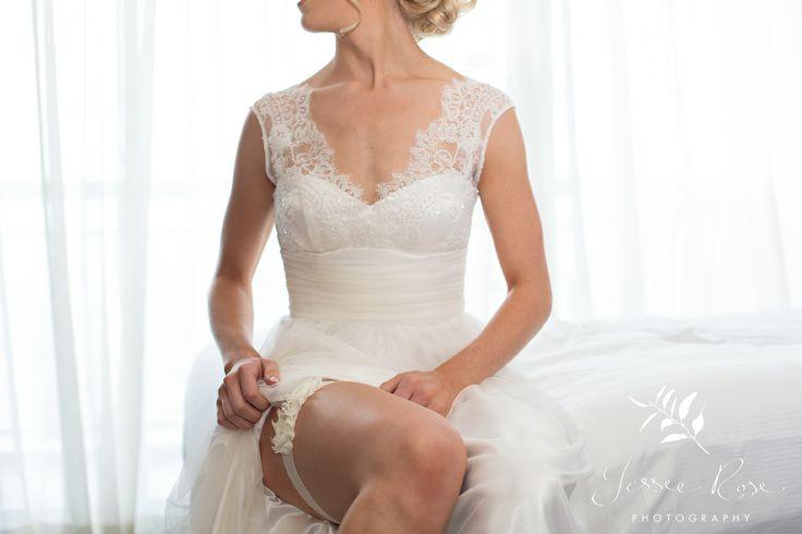 Jemimah & Christopher @ Jessie Rose Photography #bouquet #weddingphotography #weddingdetails #sydneyphotographer #sydneywedding #bridal #garter