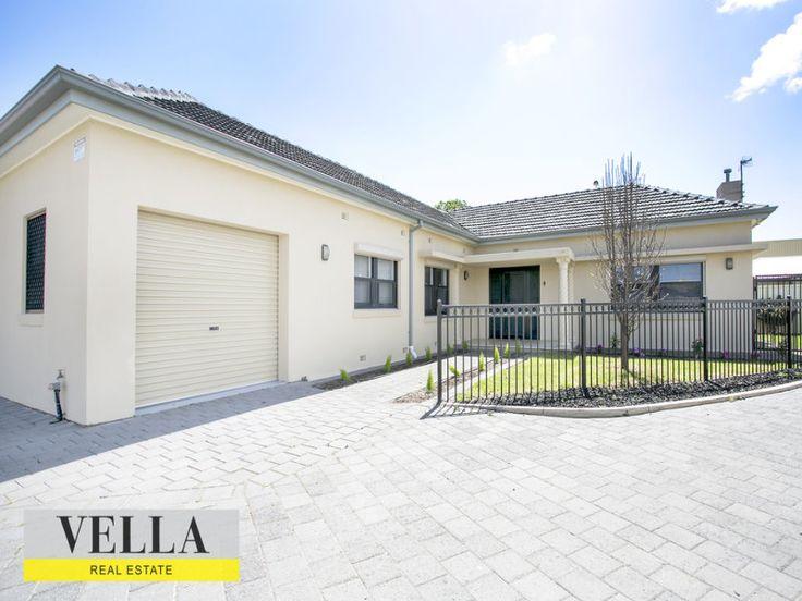 8 Cooper Avenue, Croydon Park SA. Call Don Leonardis on 0412223798 for more details. #vellarealestate #realestate #southaustralia #adelaide #croydonpark