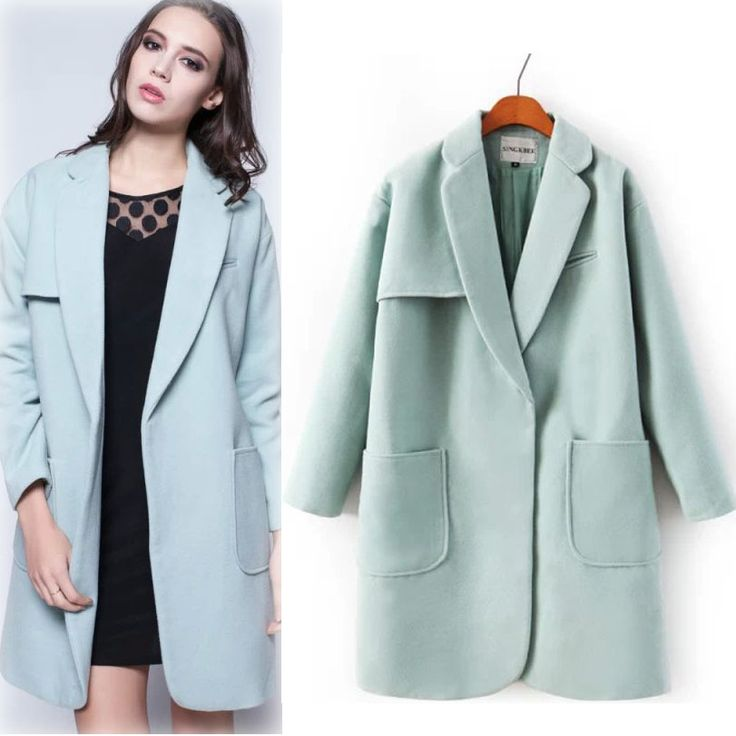 Find More Wool & Blends Information about Fall/winter M1024X5 Western wind new cocoon fleece long sleeve coat jacket MZ032,High Quality coat jacket men,China coat jacket Suppliers, Cheap coat jacket sale from Guangzhou vicky hair products co., LTD  on Aliexpress.com