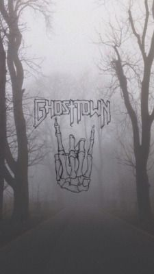 Ghost Town Band ♡ // Pinterest: @jessiisdying