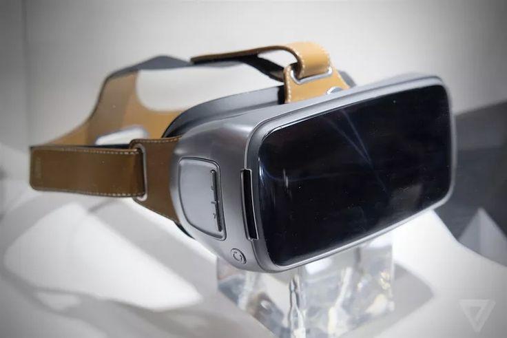 Avec son Asus VR, le Taïwanais cède aussi à la mode de la réalité virtuelle - http://www.frandroid.com/marques/asus/361097_asus-vr-taiwanais-cede-a-mode-de-realite-virtuelle #ASUS, #Réalitévirtuelle