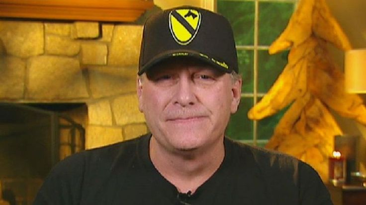 Former star Major League Baseball pitcher Curt Schilling joined Neil Cavuto this afternoon to share his thoughts on the presidential candidate and the state of the 2016 race.