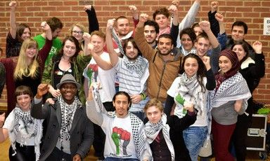 University of Southampton | The Electronic Intifada