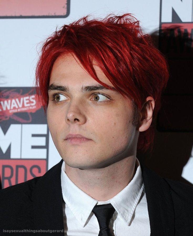 Gerald Way of My Chemical Romance | Gerard Way - My Chemical Romance Photo (19695810) - Fanpop fanclubs