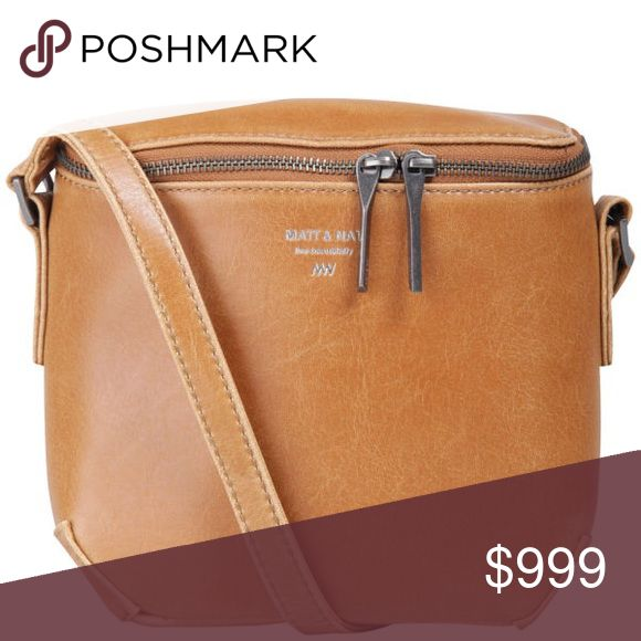 ISO Matt and Nat Moxy Crossbody [FOUND ONE!!] This bag seems to only be available at one online store in Canada, so no shipping in the US. If anyone has this bag available please let me know! matt and nat Bags Crossbody Bags