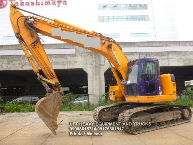 KOMATSU PC228US-3 HYDRAULIC EXCAVATOR PRICE: ASK W/ DEED OF SALE SOLD AS IS WHERE IS  CONTACT US: 0998-861-5714/0917-638-1917 VISIT US: UN AVE., ALANG-ALANG MANDAUE CITY EMAIL: UFTHEAVYEQUIPMENTANDTRUCKS@GMAIL.COM FB: WWW.FACEBOOK.COM/UFTHEAVYEQUIPMENTANDTRUCKS FB GROUP: Japan Surpus Trucks and Contruction Equipment in Cebu
