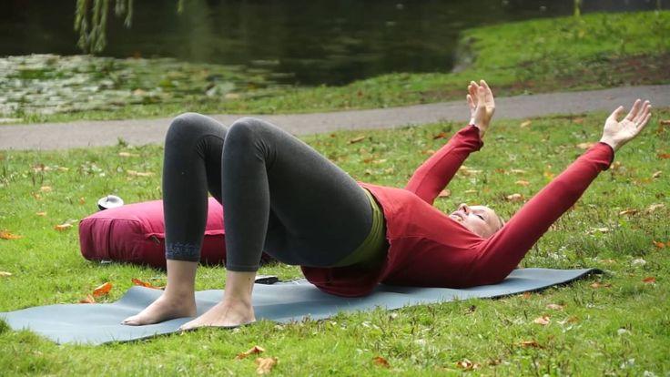 Yoga is Not Stretching, Yoga For Hip Flexor Flexibility 2