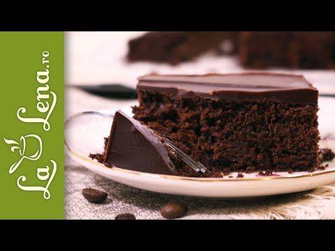 Negresa cu Ciocolata - YouTube