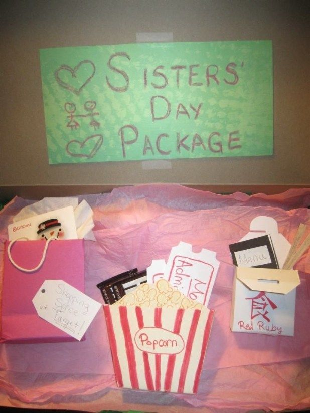 DIY Homemade Christmas Gifts For Your Sister, Click Here For