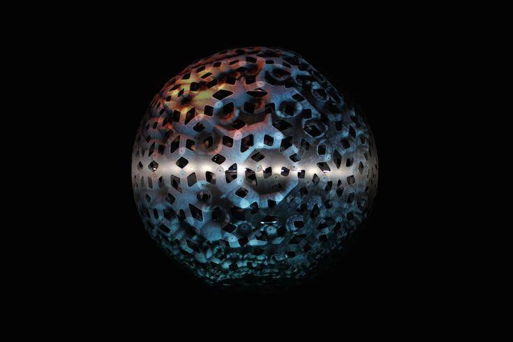 Palomar Interactive Luminous Sphere