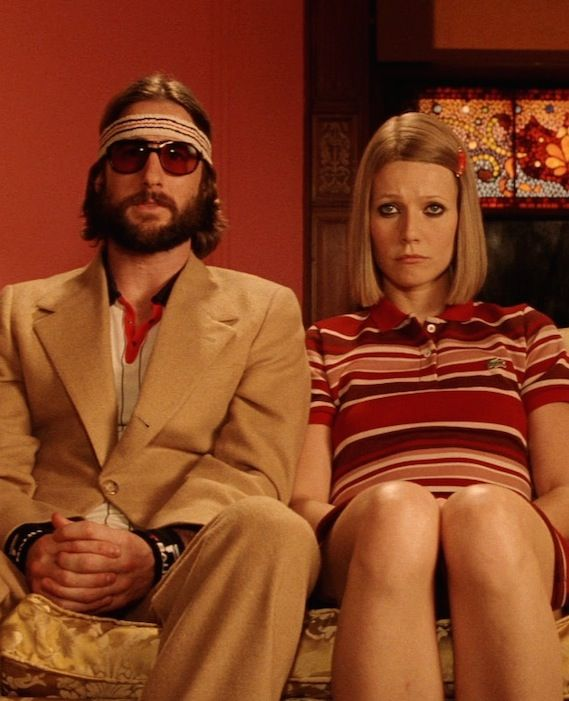 Visiting the Weird, Wonderful World of Wes Anderson: The Royal Tenenbaums (2001)