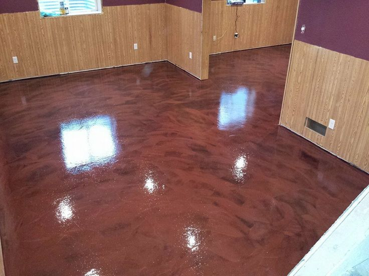 HP Spartacote Alpen Glow Metallic Polyaspartic flooring system in Walnut  Available through Hirshfields Fargo  28. Garage Floor Coating Fargo   makitaserviciopanama com