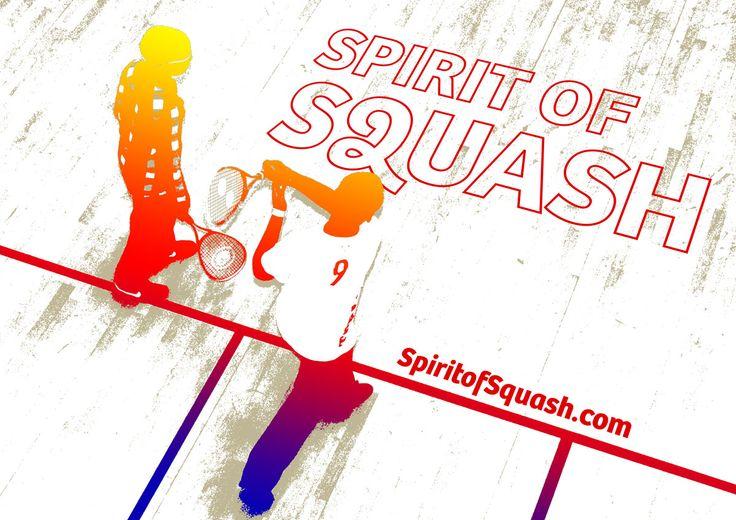 Spirit of Squash
