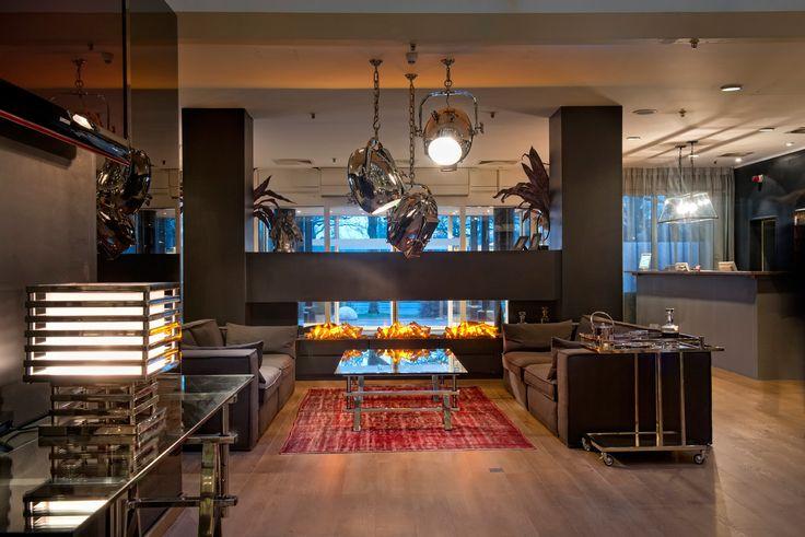 45 best wyndham hannover atrium hotel images on pinterest for Hannover design hotel