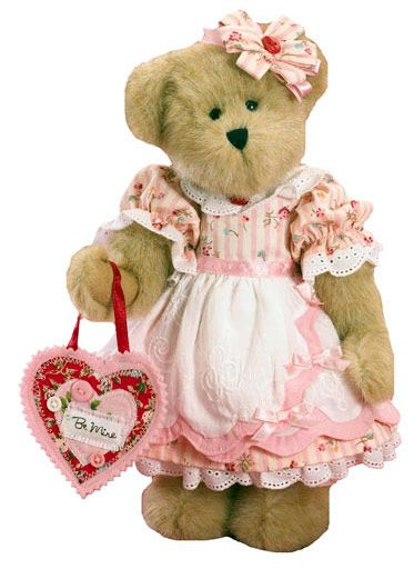 Boyds Bears Plush Teddy Bears