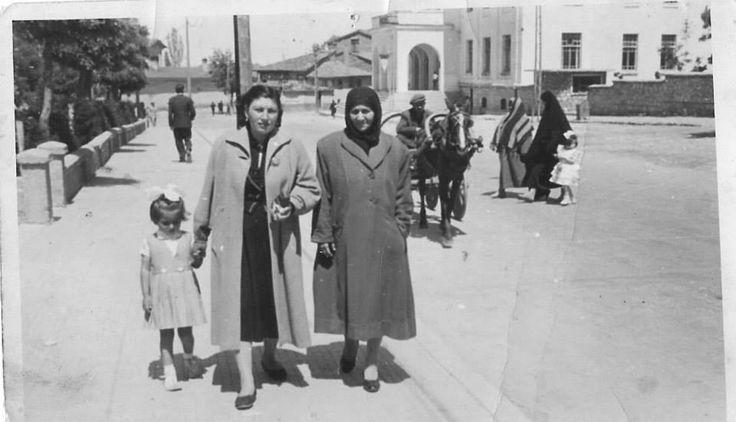1956, Eskisehir
