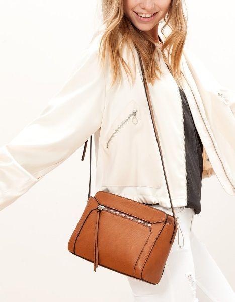 LA MODA ME ENAMORA : 7 bolsos a la moda Stradivarius para otoño